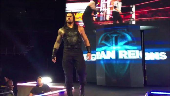 WWE Live Results: Louisville, Kentucky