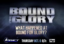 TNA IMPACT Wrestling preview
