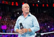 Bret Hart apology