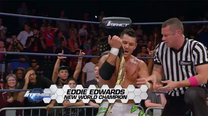 Eddie Edwards