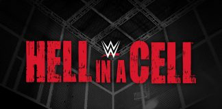 Hell in a Cell PPV