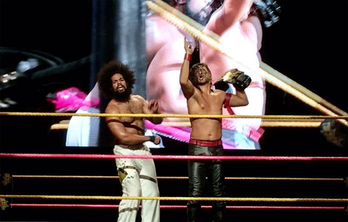 NXT Live Results: Richmond, Virginia