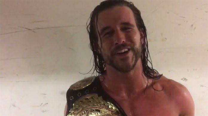 ROH Live Results: Lakeland, Florida