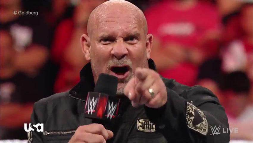 Прeвью сегодняшнего Raw