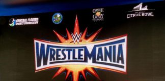 WrestleMania 33 ticket sales