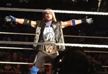 WWE Live Results: Ontario, California