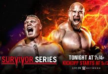 WWE Survivor Series preview
