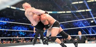 WWE Survivor Series Results 2016