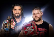 WWE Roadblock PPV