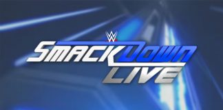 Smackdown Live Team