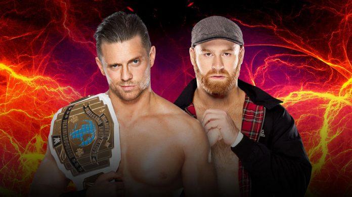 WWE Survivor Series PPV