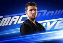 WWE Smackdown and 205 Live Previews