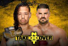 NXT TakeOver: San Antonio