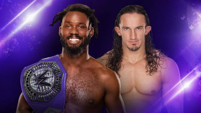 WWE 205 Live in Chicago