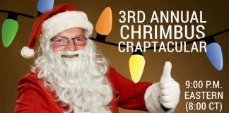Chrimbus Craptacular
