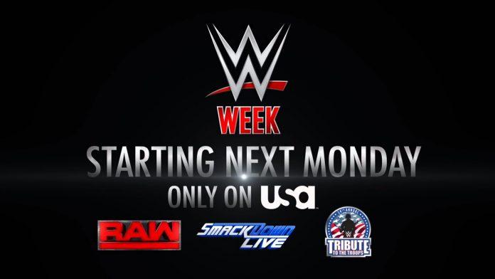 WWE Week