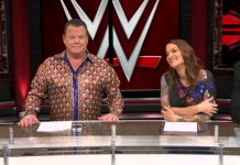 Jerry Lawler and Lita