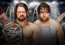 WWE TLC Preview