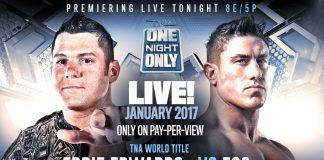 TNA ONO PPV