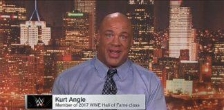 Kurt Angle