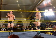 NXT Live Results: Ocala, Florida