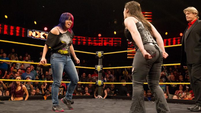WWE NXT Results: