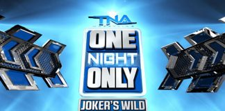 TNA One Night Only Joker's Wild