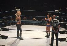 TNA One Night Only Rivals PPV taping results