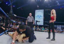 Impact Wrestling recap