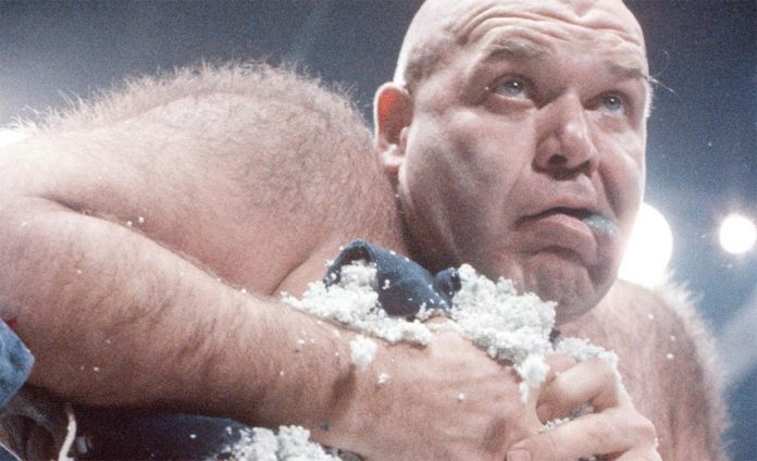 George The Animal Steele
