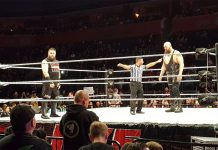 WWE Live Results: Broomfield, Colorado