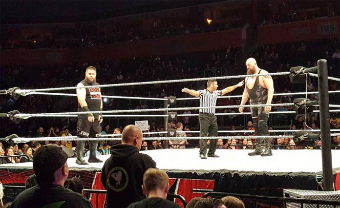 WWE Live Results: Broomfield, Colorado