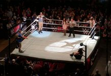 WWE Live Results: Cedar Rapids, Iowa