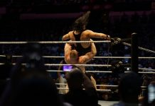 WWE Live Results: Dallas, Texas