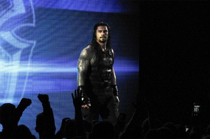 WWE Live Results: Nuremberg, Germany