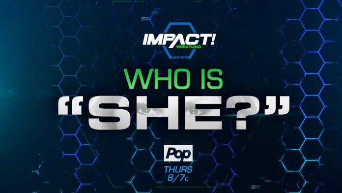 Impact Wrestling