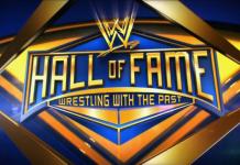 WWE HOF