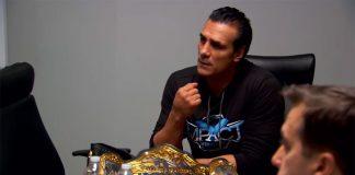 Impact World Title