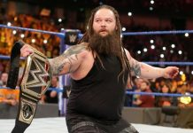 Bray Wyatt Interview