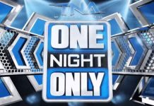 One Night Only Knockouts Knockdown PPV