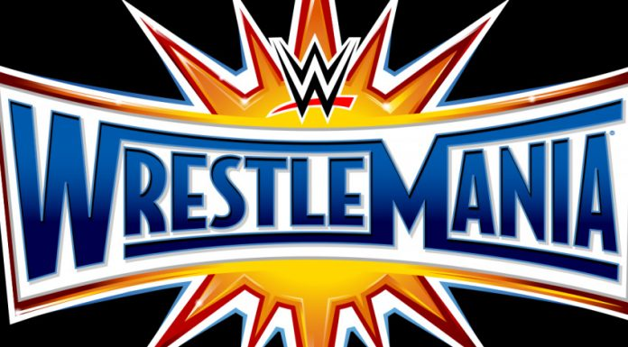 WrestleMania Kickoff Show