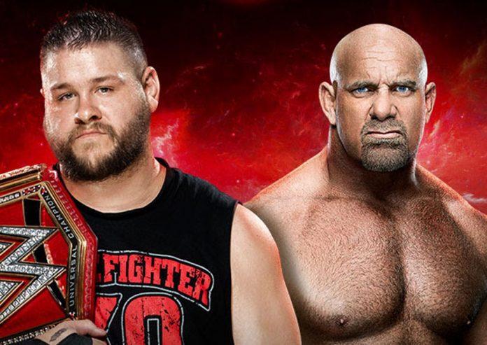 WWE Fastlane Results 2017