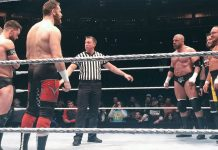 WWE Live Results: Buffalo, New York