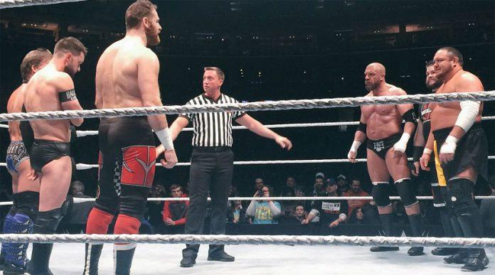 WWE Live Results: Buffalo, New York