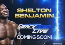 Shelton Benjamin