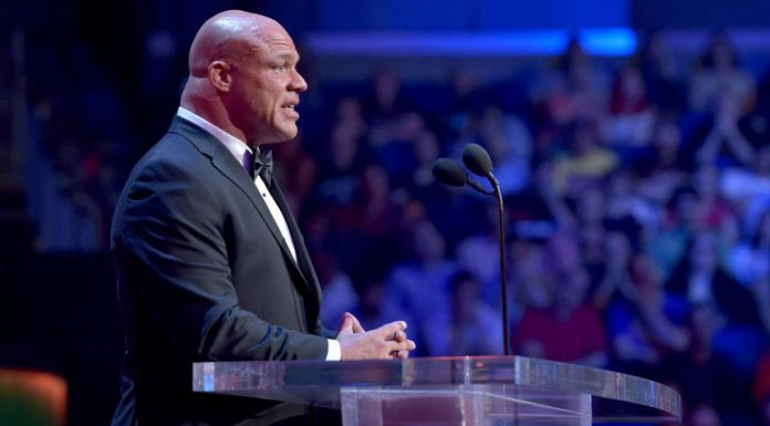2017 WWE Hall of Fame