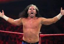 Matt Hardy declares DELETION