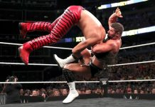 NXT TakeOver Orlando Results
