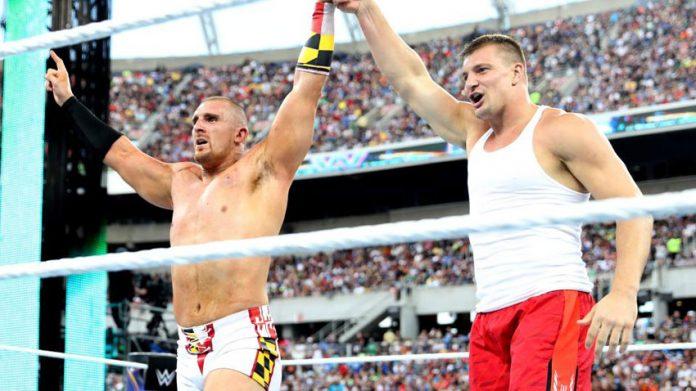 WrestleMania 33 Kickoff Show Results
