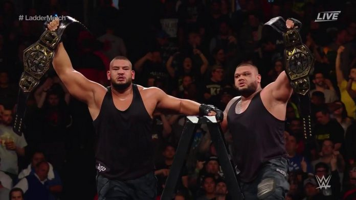 NXT TakeOver Chicago Results